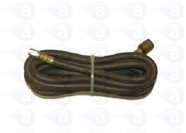 10ft long airline hose for cartridge gun 1000-12