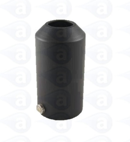 918-044-000 Cartridge Retainer 2.5oz Techcon