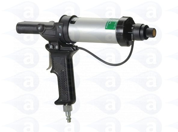 50ml pneumatic 1:1 ratio dual cartridge gun