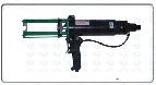 CG400 dual pneumatic cartridge gun