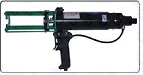 CG200 epoxy pneumatic adhesive dispensing gun