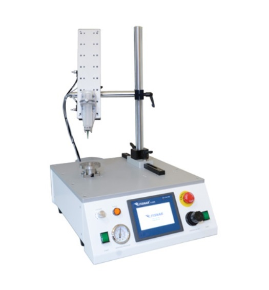 Z Axis Rotary Turn Table Dispensing Station F1300N